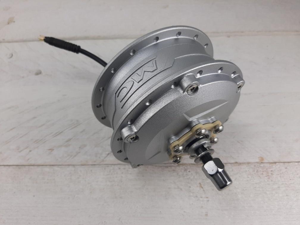 BF-FM-G33.250D; Voornaaf Motor Bafang/MC 33Volt