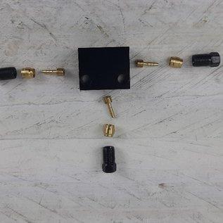 REM460 Kabel splitter hydrorem