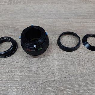 JP JP2161 Balhoofdstelvergrendeling AHS 28,6(vork), 44mm(frame)