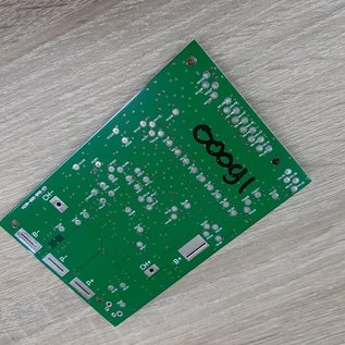 BMS voor Accu Azor Static systeem