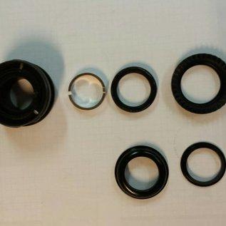 JP2160 Balhoofdstel vergrendeling AHS/28,6/44/30 mm, cartridge
