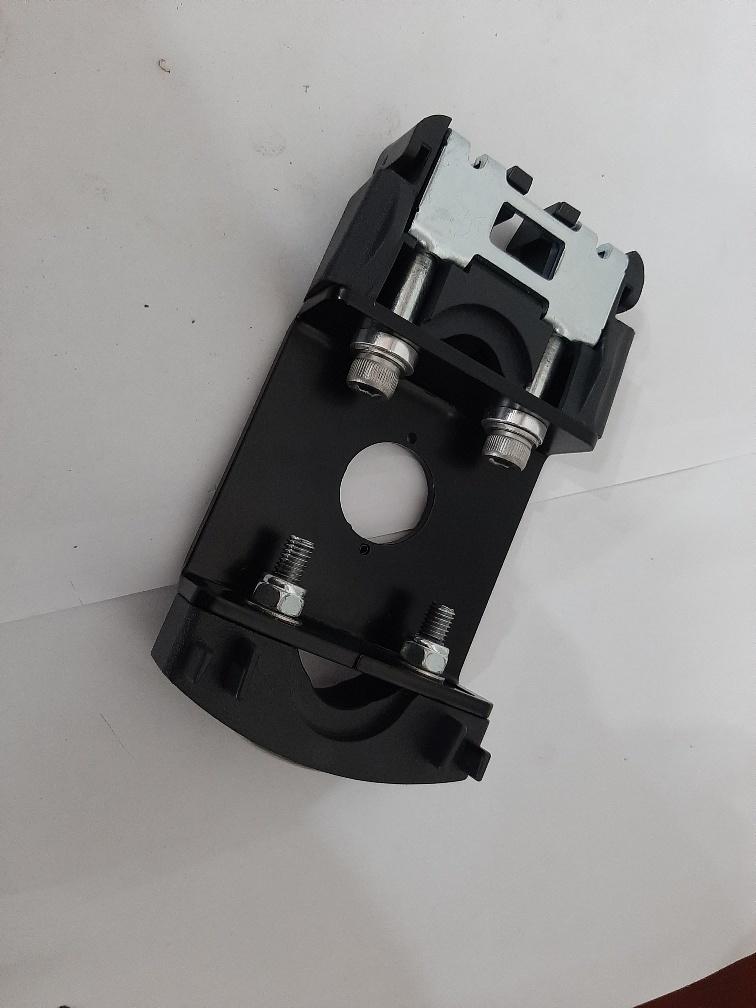 jp1052 Qibbel Air montage beugel voor AHS 1 1/2 en Cannondale 11/2Plus