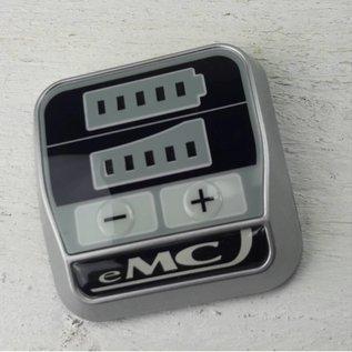 Stickers voor display Smart electro