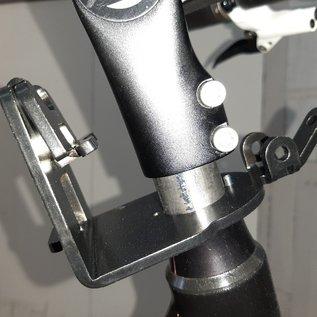 &Parts JP1066 AHS Beugel voor Yepp+scherm voor 1 1/4 (31,8mm)