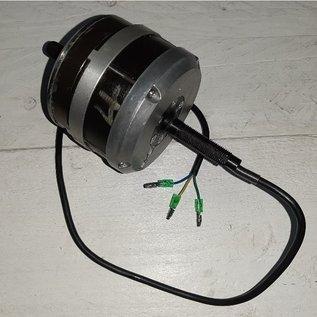 Snelle Electromotor TX 24 Volt links 260RPM 50 cm kabel 3 stekkers
