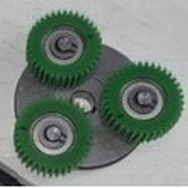 DAPU freewheel voor DAPU motor M123FS