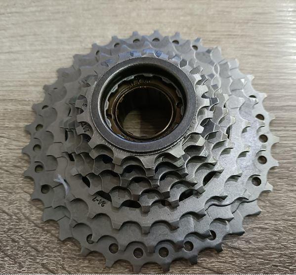 CAS freewheel 8sp 13-28