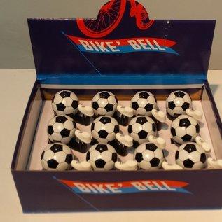 BelSVBW Bel Sport Voetbal wit