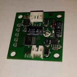 Printplaat display Smart electro