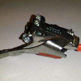 Shimano Voorderailleur Nexave 28.6 mm T300