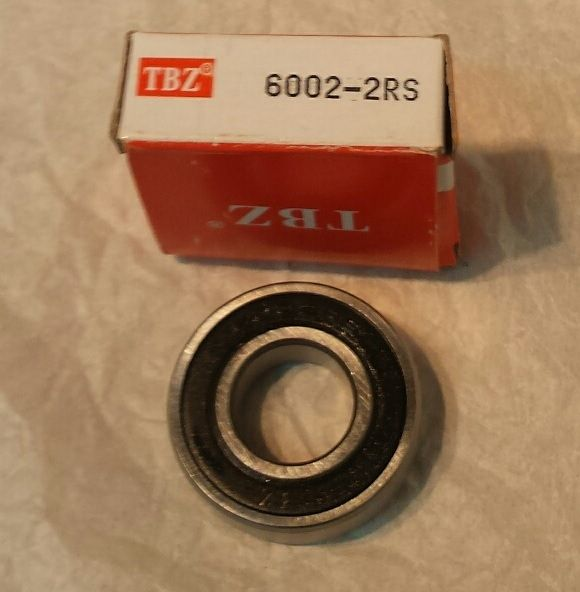 BE-6002-2RS, 15x32x9