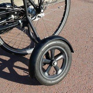 &Parts JP0050 Spatbordenset voor zijwielen