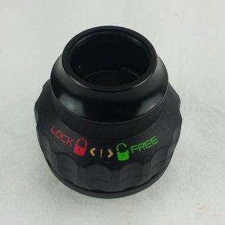 JP2176 Balhoofdstel vergrendeling AHS/28,6/44mm