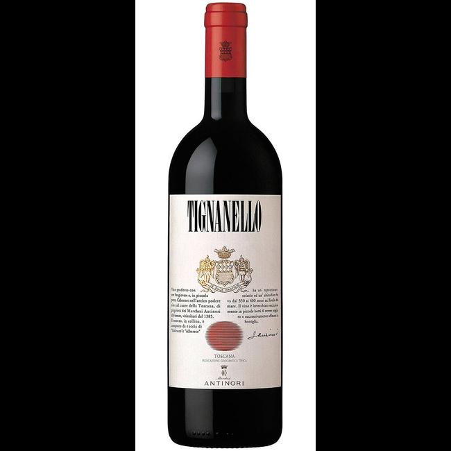 Antinori - Tignanello 2013  375ml