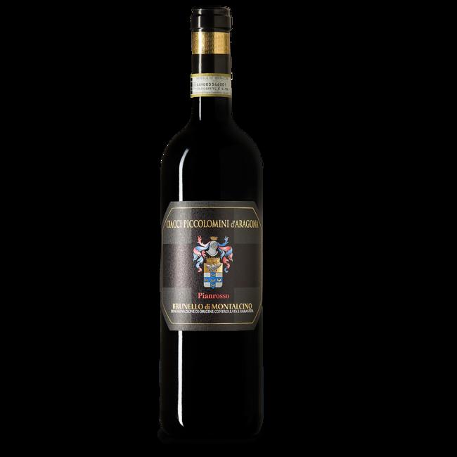 Ciacci Piccolomini - Brunello di Montalcino Pianrosso 2012 Magnum