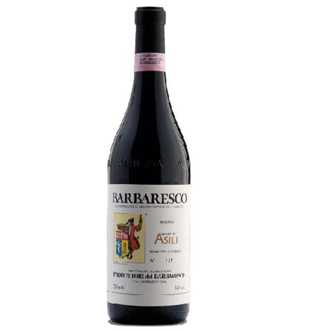 Produttori del Barbaresco - Barbaresco Riserva ' Asili ' 2014