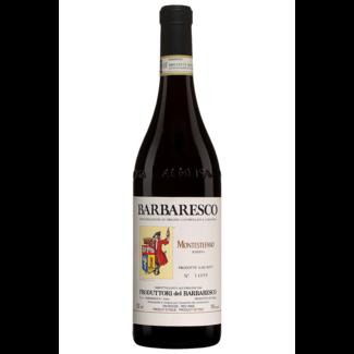 Produttori del Barbaresco Barbaresco Riserva ' Montestefano ' 2014