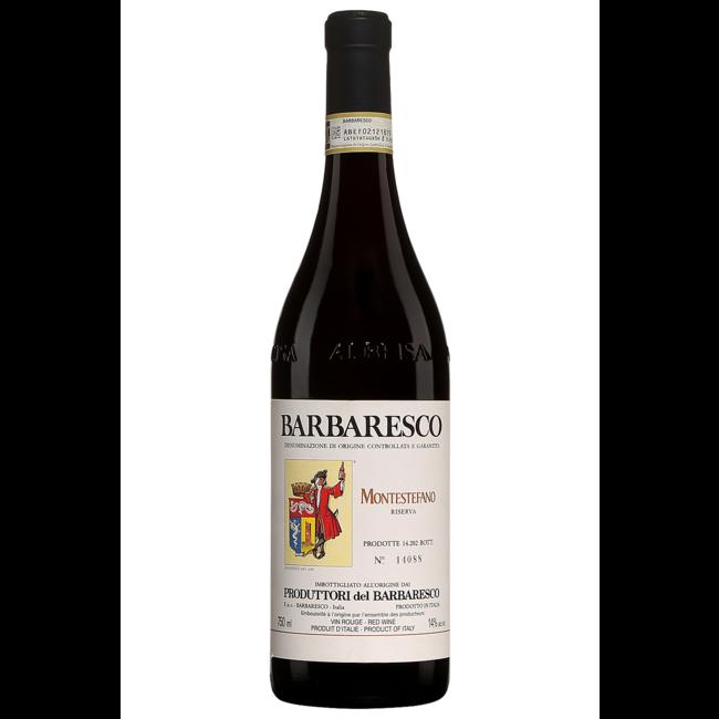 Produttori del Barbaresco - Barbaresco Riserva ' Montestefano ' 2014 Magnum