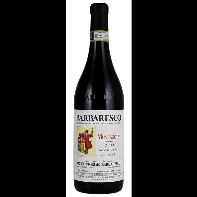 Produttori del Barbaresco - Barbaresco Riserva ' Muncagota ' 2013