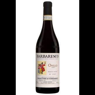 Produttori del Barbaresco Barbaresco Riserva ' Ovello ' 2014