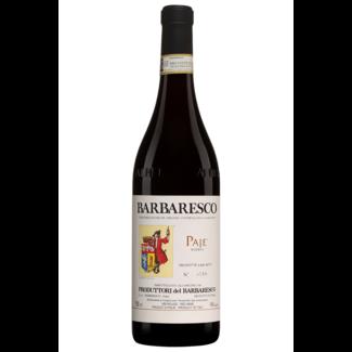 Produttori del Barbaresco Barbaresco Riserva ' Paje´ ' 2014