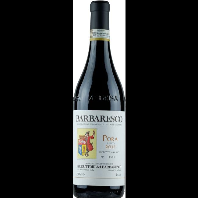 Produttori del Barbaresco - Barbaresco Riserva ' Pora ' 2013
