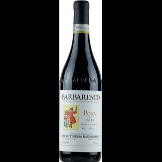 Produttori del Barbaresco Barbaresco Riserva ' Pora ' 2014