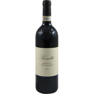 Prunotto Barolo 2012