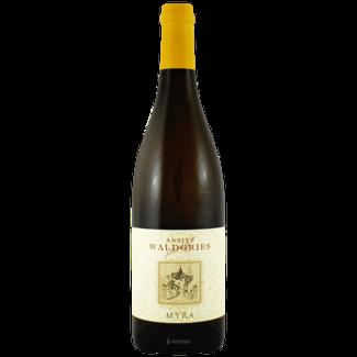 Waldgries Sauvignon Blanc Myra 2018