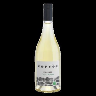 Corvée Pinot Bianco Còr 2017 Magnum