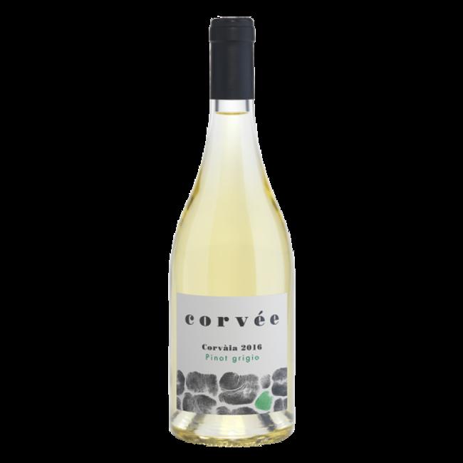 Corvée - Pinot Grigio Corvàia 2017 Magnum
