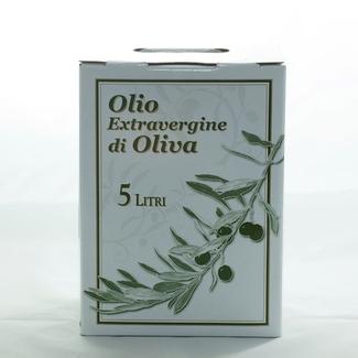 Olio Extravergine di oliva BIO 3ltr