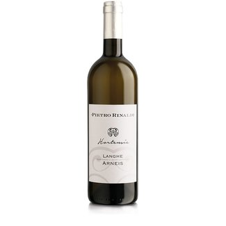 Pietro Rinaldi Langhe Arneis ' Vigne di Hortensia ' 2018