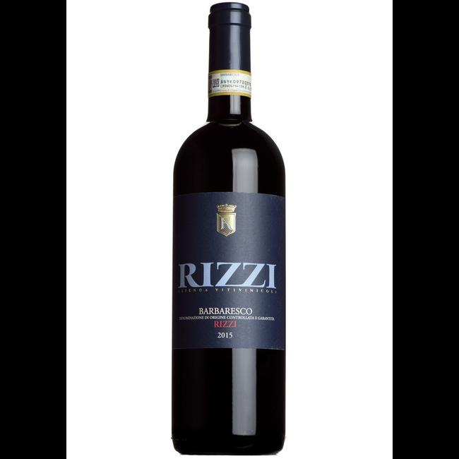 Cantina Rizzi - Barbaresco Rizzi 2015 Magnum