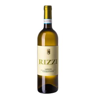 Cantina Rizzi Langhe Chardonnay 2017