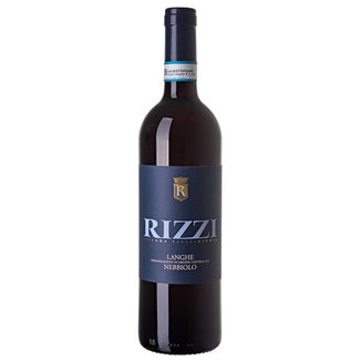 Cantina Rizzi Langhe Nebbiolo 2015
