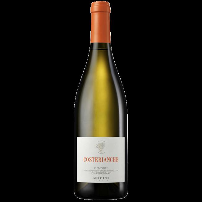 Coppo Costebianche Chardonnay 2016