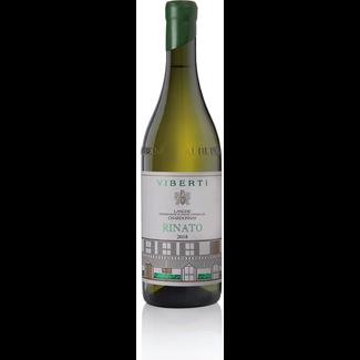 Giovanni Viberti Chardonnay ' Rinato ' 2018