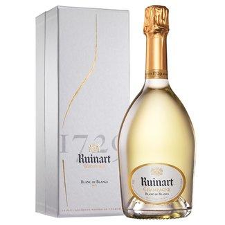 Ruinart Blanc de Blancs Champagne Demi Giftbox