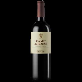 Coppo Camp du Rouss Barbera D'Asti 2017  37.5cl