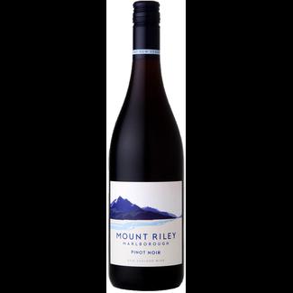 Mount Riley Pinot Noir 2018