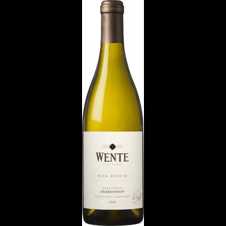 Wente Riva Ranch Reserve Chardonnay 2018