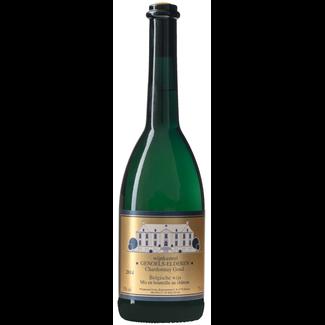 Genoels Elderen Chardonnay Goud 2014