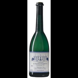 Genoels Elderen Chardonnay Wit 2018