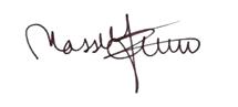 Massimo Ferragamo Signature