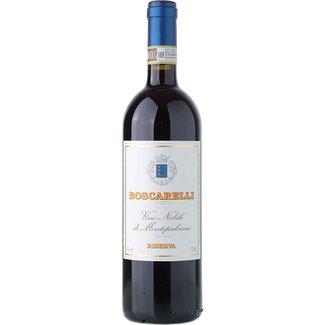 Poderi Boscarelli Vino Nobile di Montepulciano 2016 Riserva