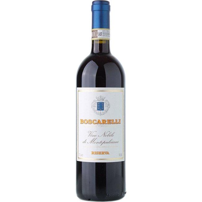 Poderi Boscarelli - Vino Nobile di Montepulciano 2016 Riserva