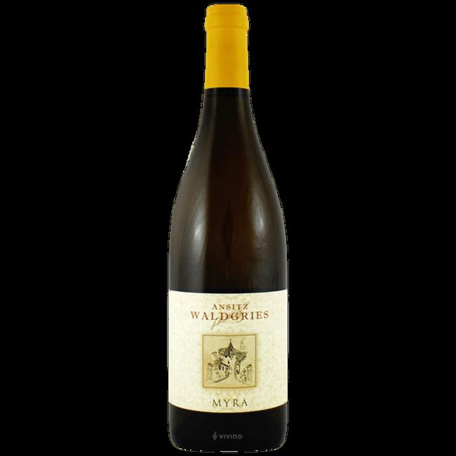 Waldgries - Sauvignon Blanc Myra 2019