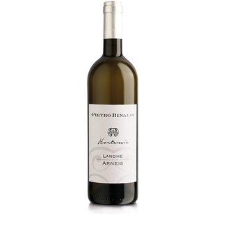 Pietro Rinaldi Langhe Arneis ' Vigne di Hortensia ' 2016 Sur Lie  Magnum