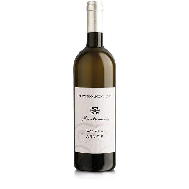 Pietro Rinaldi - Langhe Arneis ' Vigne di Hortensia ' 2016  Sur Lie  Magnum